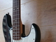 1999  FENDER JAPAN JAZZ BASS  BLACK