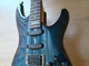 Ibanez S540 CustomFlame Maple Trans Teal MIJ